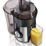 Hamilton Beach Juice Extractor