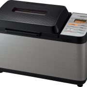 Zojirushi Home Bakery Virtuoso Breadmaker