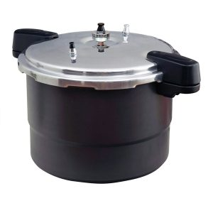 pressure canner granite ware