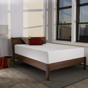 sleep inovation memory foam mattress