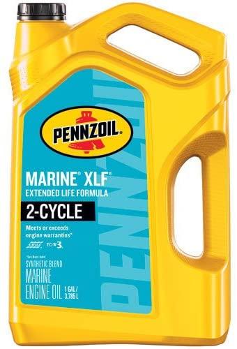 Pennzoil-XLF